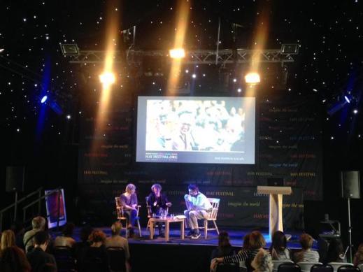 hay festival2015
