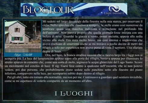 Rifugio Mariotti Blog Tour 30 agosto
