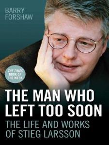 the man who left too soon - biografia