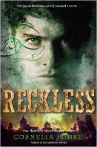 rekless cover