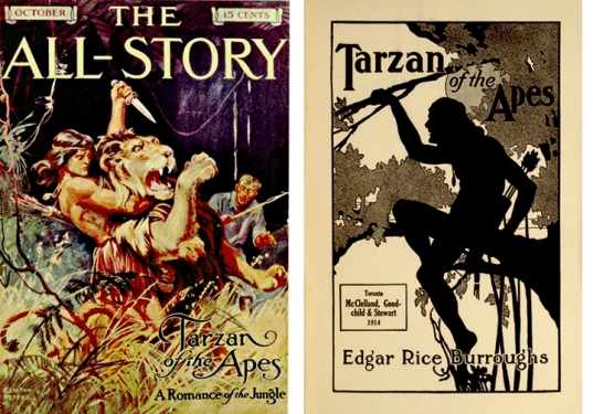 Tarzan_all-story_Oct_1912