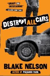 destroyAllCars